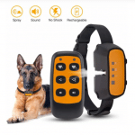 ULTPEAK training collar, best dog training collars