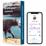 Invoxia - Pet Tracker, The 10 Best GPS Dog Collars and Trackers of 2020
