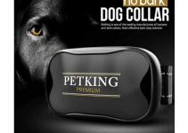 PetKing Premium dog anti bark collar