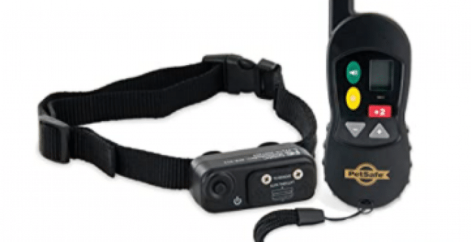 PetSafe Small Dog Training Collar