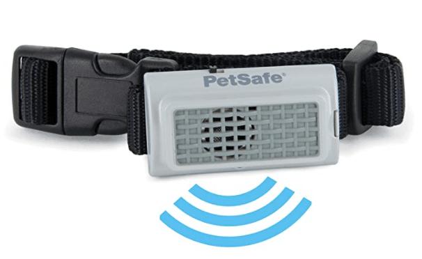 PetSafe Ultrasonic Dog Bark Training Collar